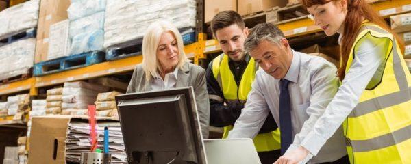 Solutions optimisées en immobilier logistique